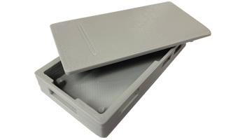 ABS - Acrylonitrile Butadiene Styrene - Print