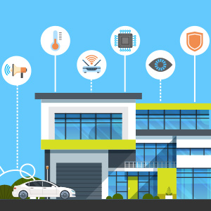 Are Smart Homes Secure?