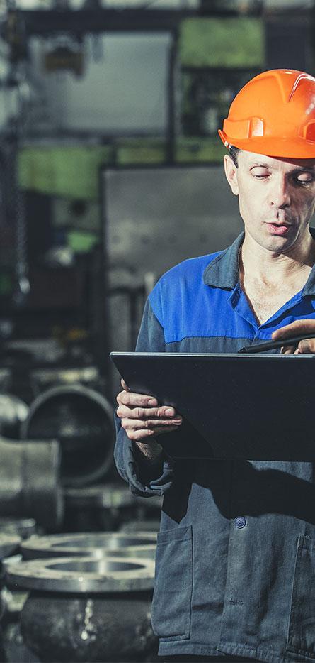 5 Step To Improving Machine Safety