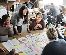 Creating a Collaboration Culture