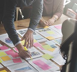 Strategic Management and Planning Capabilities