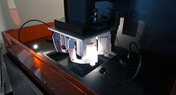 Photopolymer Resins - Printer