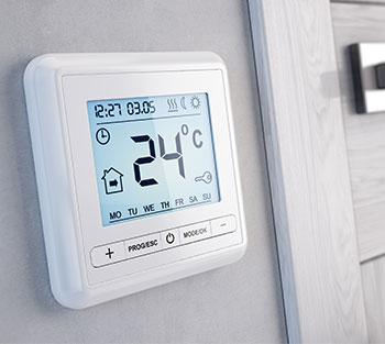 Using a Siemens PLC to Control Climate Control