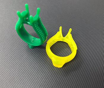 Castable Wax - Printer