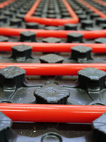 Underfloor Heating Accessories